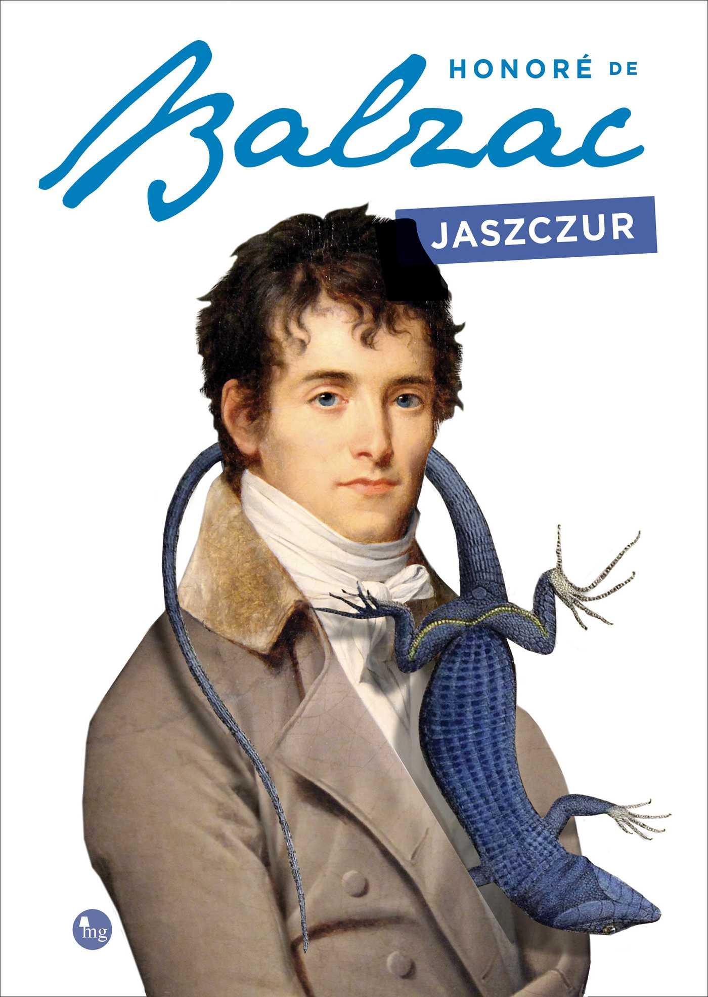 Jaszczur - Ebook (Książka na Kindle) do pobrania w formacie MOBI