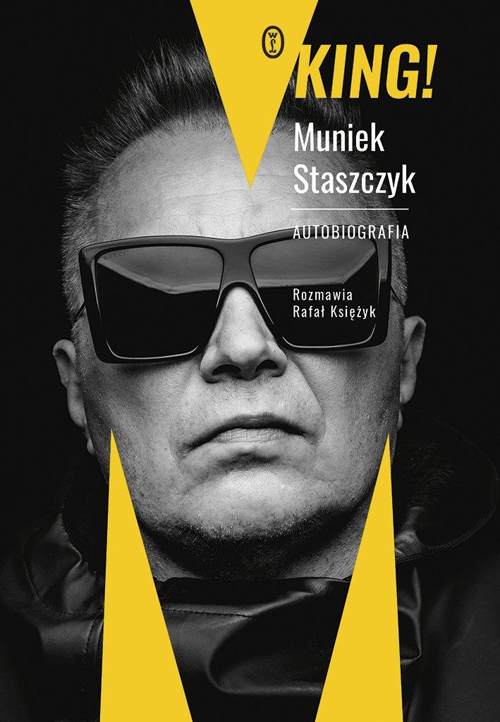 King! Autobiografia - Ebook (Książka EPUB) do pobrania w formacie EPUB