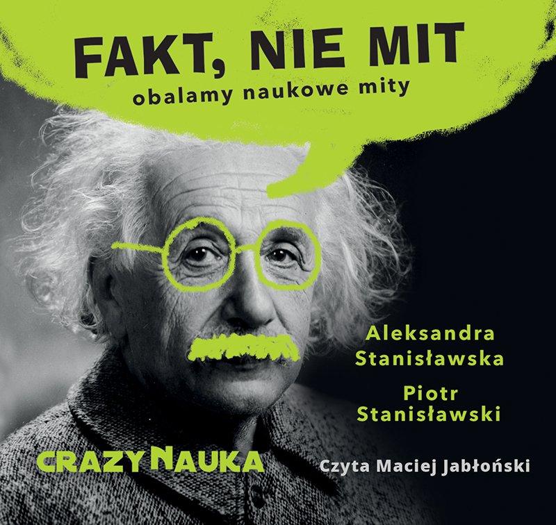 Fakt, nie mit - Audiobook (Książka audio MP3) do pobrania w całości w archiwum ZIP