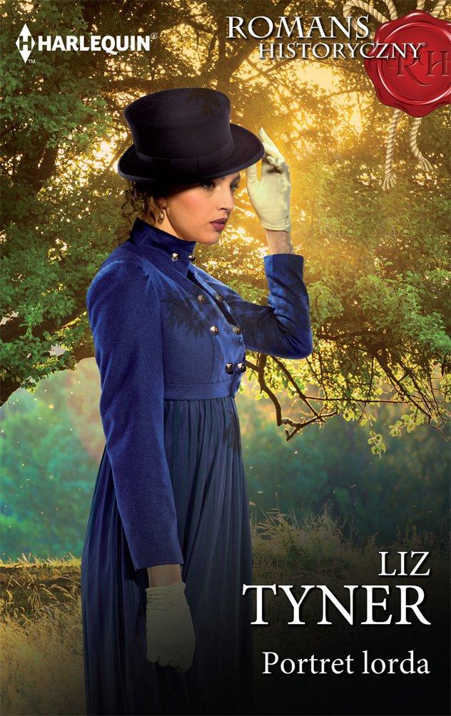 Portret lorda - Ebook (Książka EPUB) do pobrania w formacie EPUB