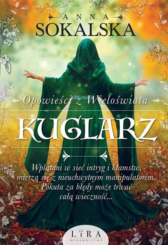Kuglarz - Ebook (Książka na Kindle) do pobrania w formacie MOBI