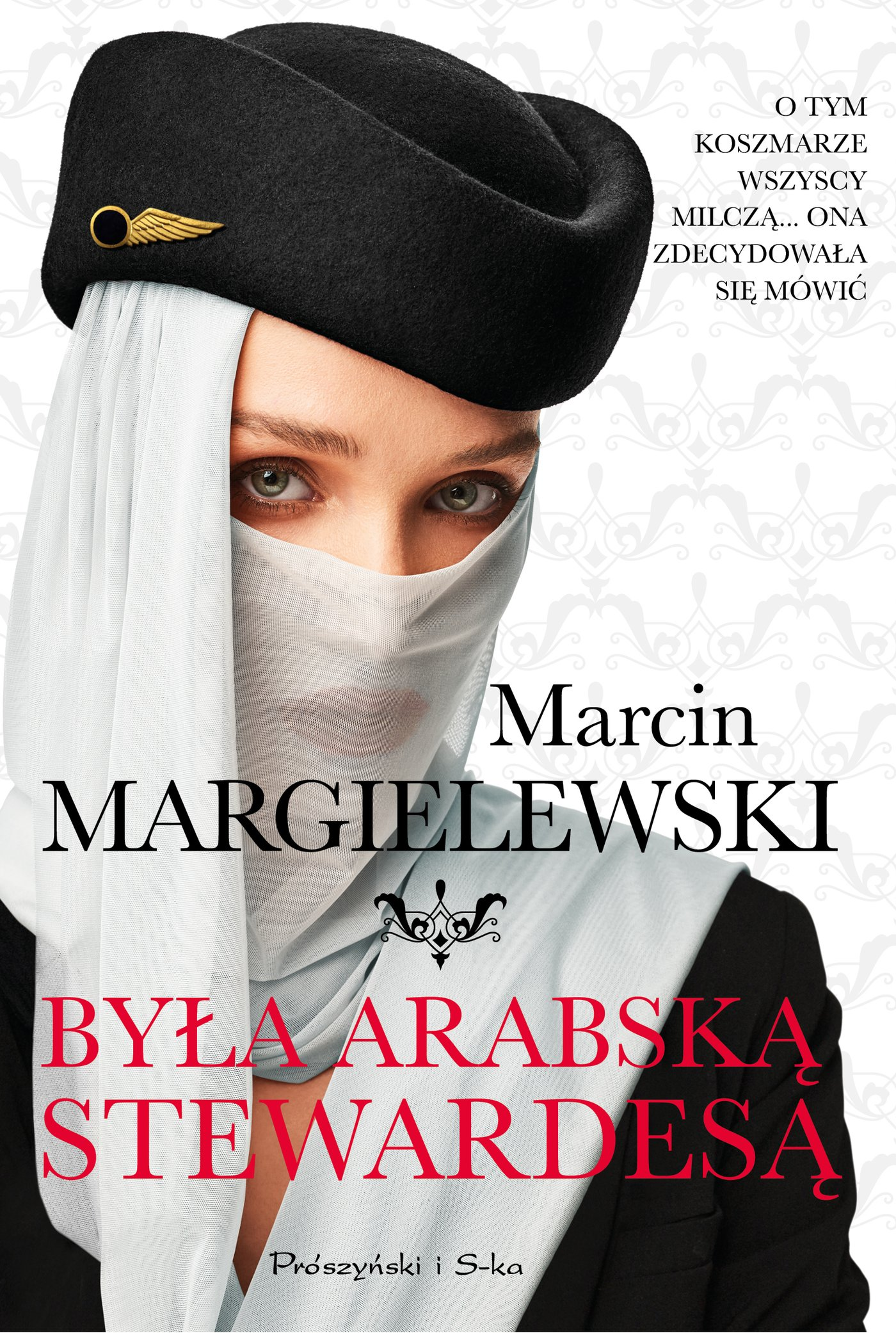 Była arabską stewardesą - Ebook (Książka na Kindle) do pobrania w formacie MOBI