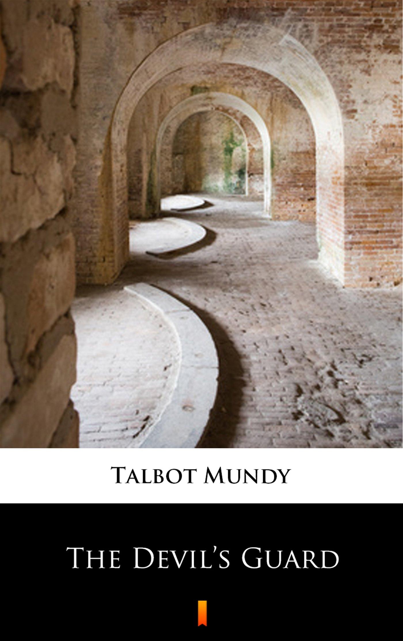 The Devil's Guard - Ebook (Książka na Kindle) do pobrania w formacie MOBI