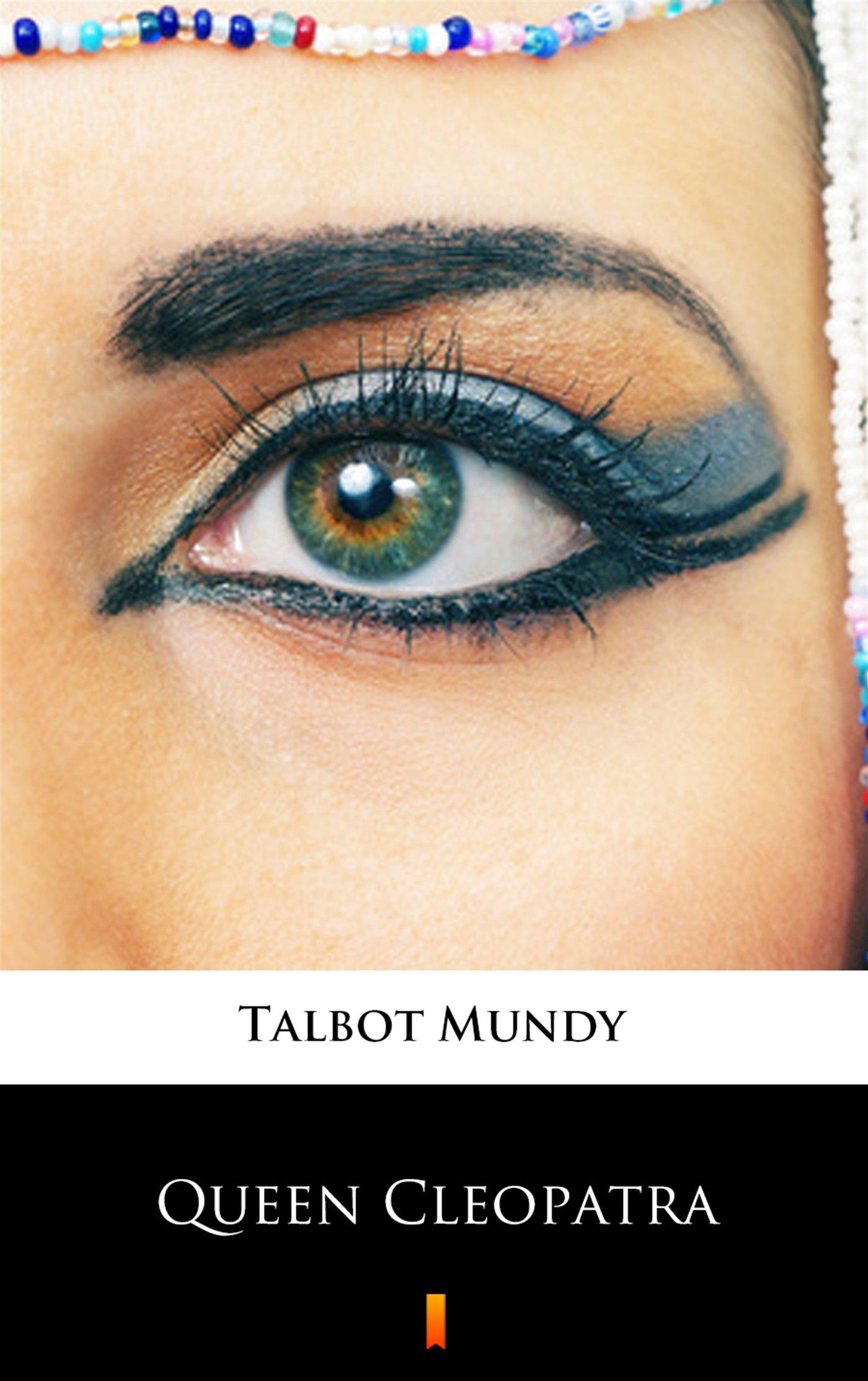 Queen Cleopatra - Ebook (Książka na Kindle) do pobrania w formacie MOBI