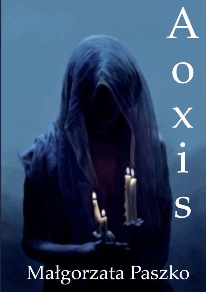 Aoxis - Ebook (Książka EPUB) do pobrania w formacie EPUB