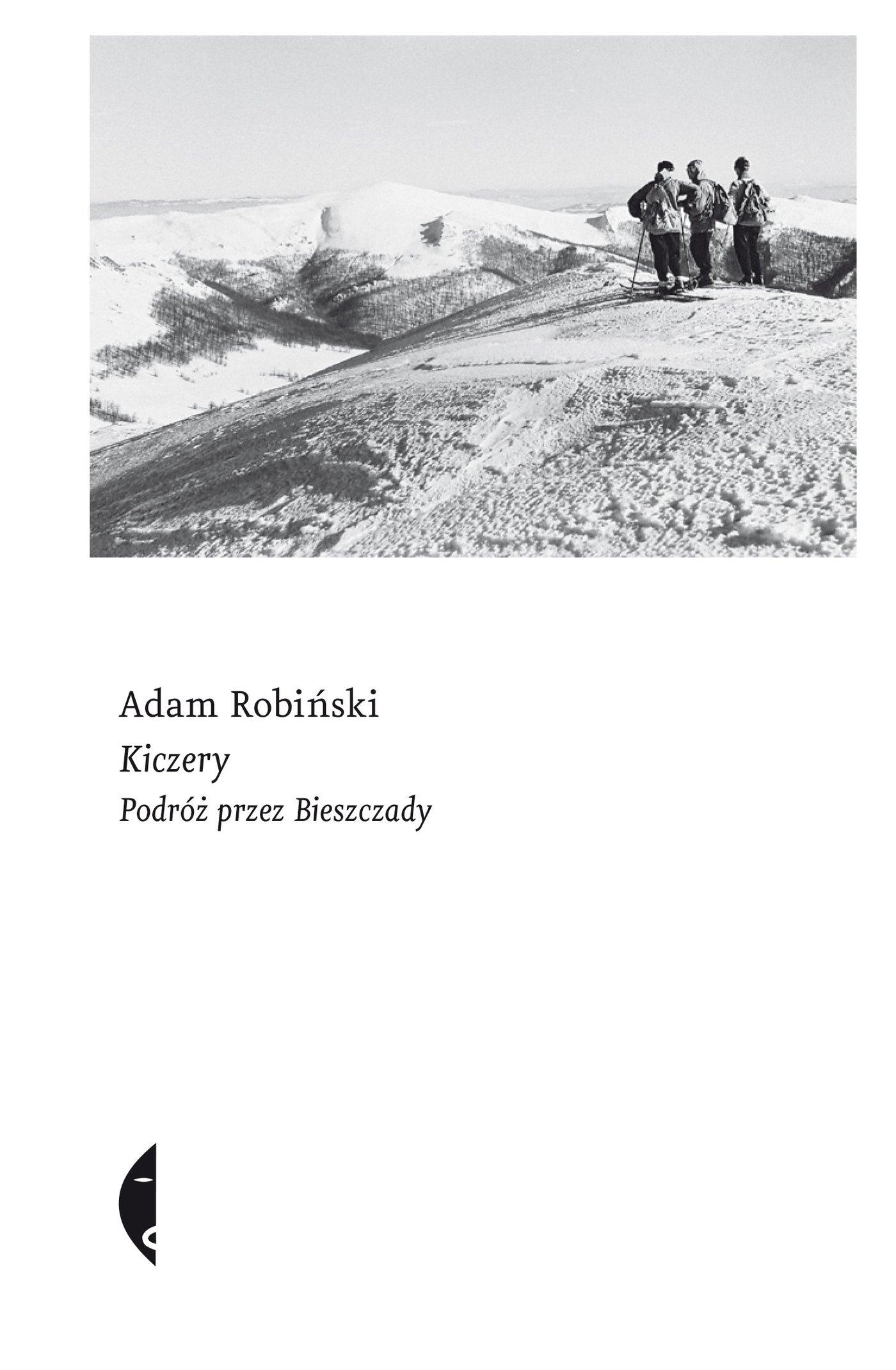 Kiczery - Ebook (Książka EPUB) do pobrania w formacie EPUB
