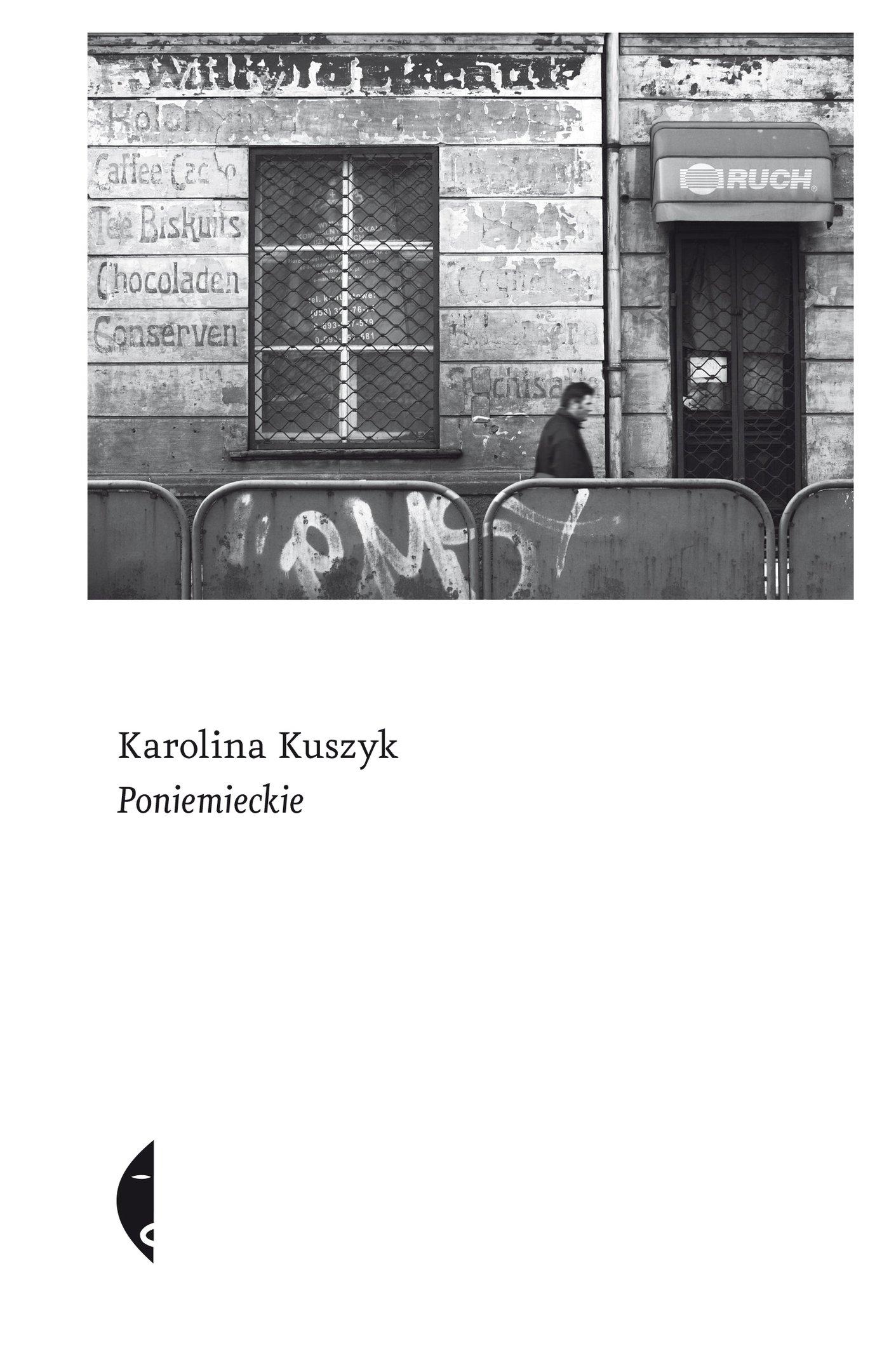 Poniemieckie - Ebook (Książka EPUB) do pobrania w formacie EPUB