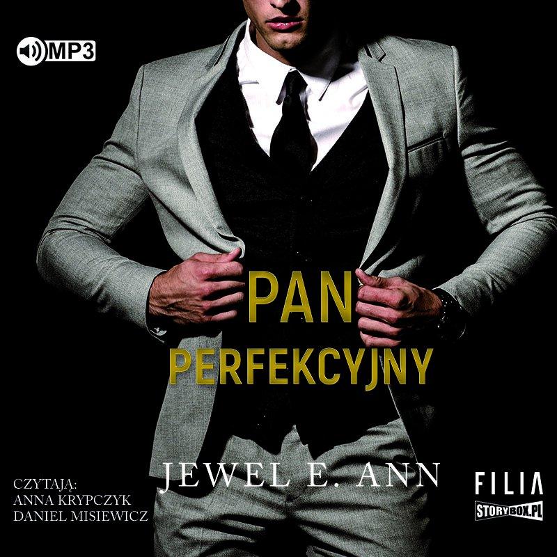 Pan Perfekcyjny - Audiobook (Książka audio MP3) do pobrania w całości w archiwum ZIP