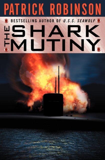 Shark Mutiny - Audiobook (Książka audio MP3) do pobrania w całości w archiwum ZIP