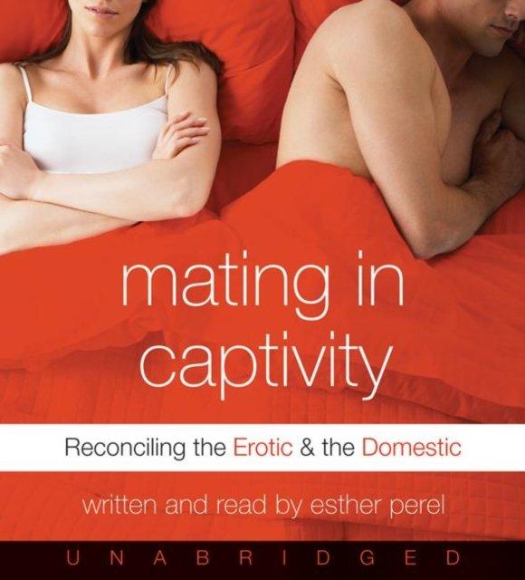 Mating in Captivity - Audiobook (Książka audio MP3) do pobrania w całości w archiwum ZIP