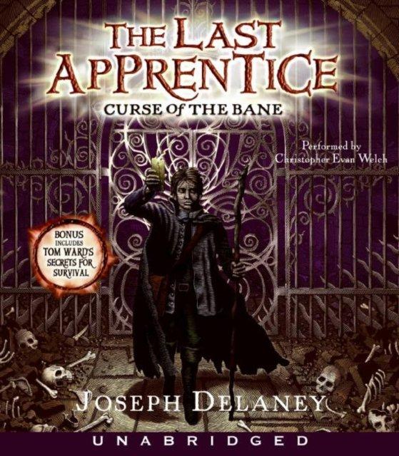 Last Apprentice: Curse of the Bane (Book 2) - Audiobook (Książka audio MP3) do pobrania w całości w archiwum ZIP
