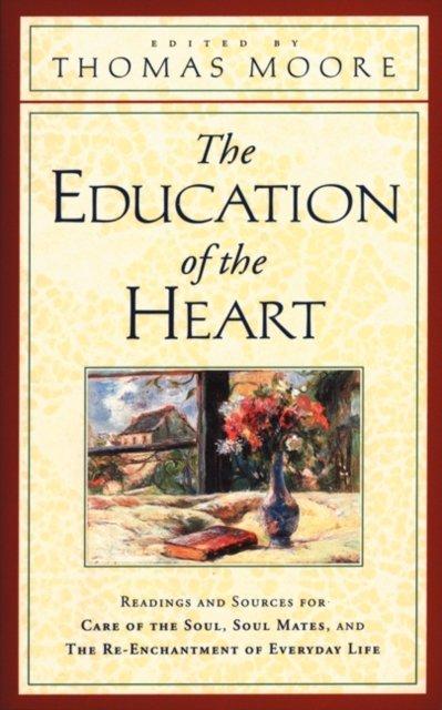 Education of the Heart - Audiobook (Książka audio MP3) do pobrania w całości w archiwum ZIP