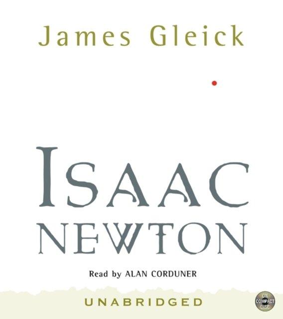 Isaac Newton - Audiobook (Książka audio MP3) do pobrania w całości w archiwum ZIP