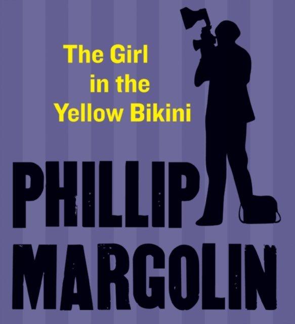 Girl in the Yellow Bikini - Audiobook (Książka audio MP3) do pobrania w całości w archiwum ZIP