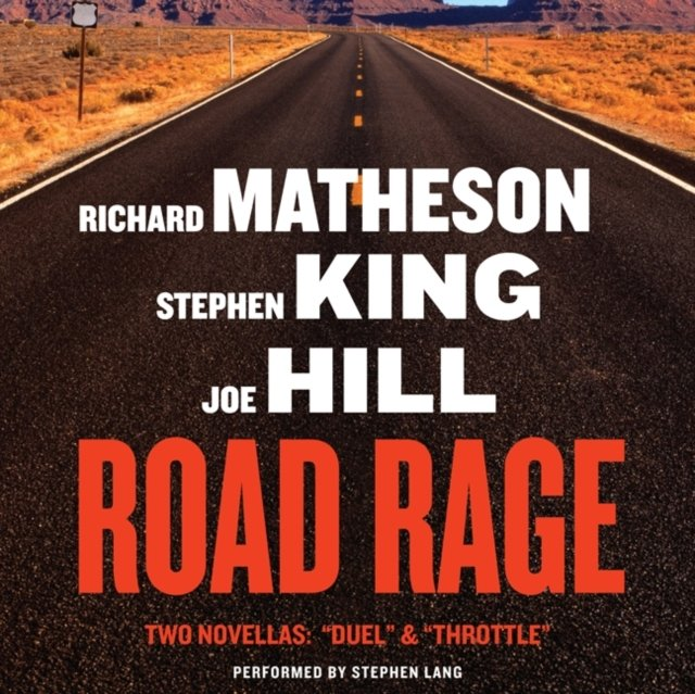 Road Rage - Audiobook (Książka audio MP3) do pobrania w całości w archiwum ZIP
