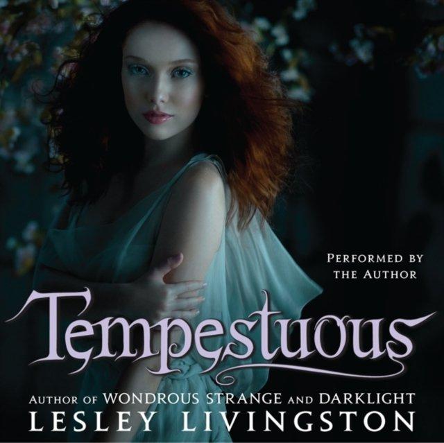 Tempestuous - Audiobook (Książka audio MP3) do pobrania w całości w archiwum ZIP