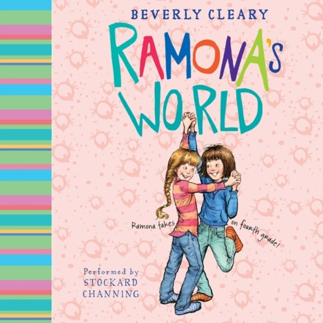 Ramona's World - Audiobook (Książka audio MP3) do pobrania w całości w archiwum ZIP