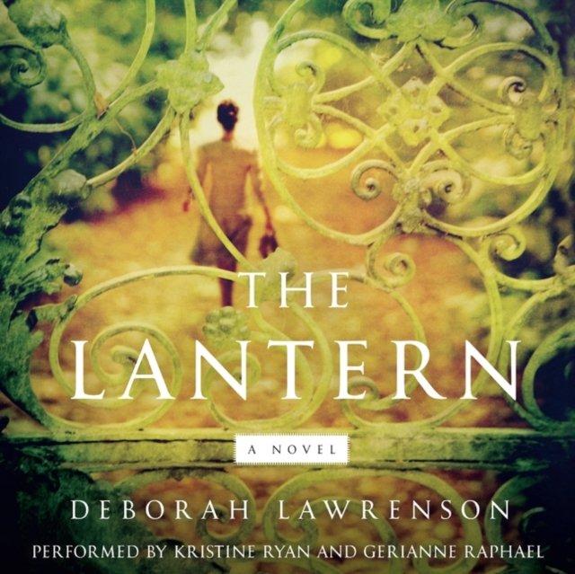 Lantern - Audiobook (Książka audio MP3) do pobrania w całości w archiwum ZIP