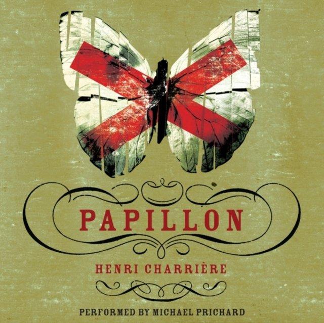 Papillon - Audiobook (Książka audio MP3) do pobrania w całości w archiwum ZIP
