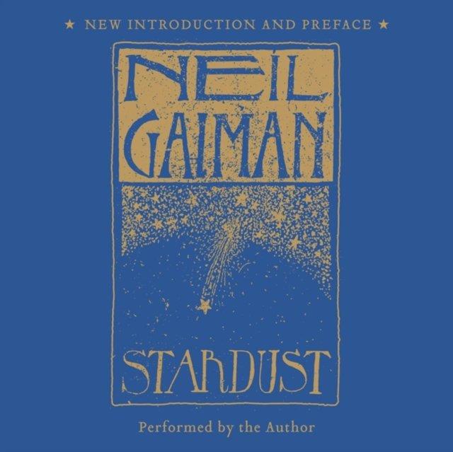 Stardust: The Gift Edition - Audiobook (Książka audio MP3) do pobrania w całości w archiwum ZIP