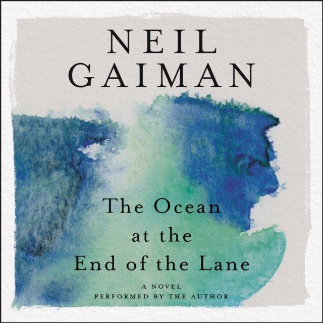 Ocean at the End of the Lane - Audiobook (Książka audio MP3) do pobrania w całości w archiwum ZIP