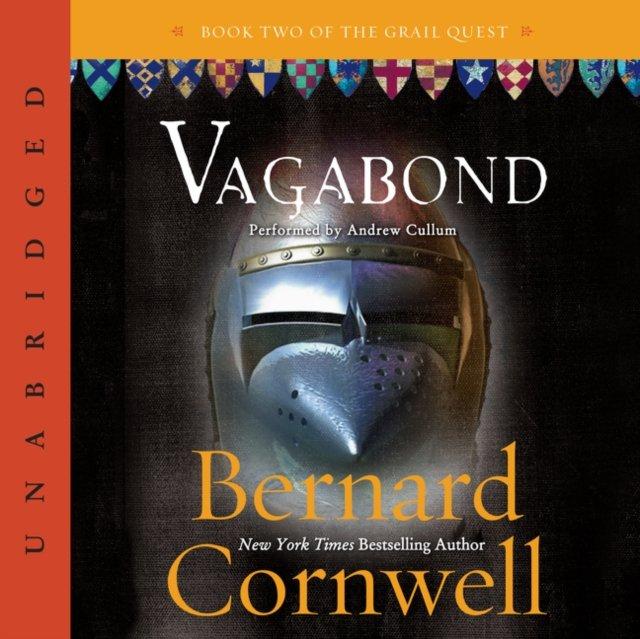 Vagabond - Audiobook (Książka audio MP3) do pobrania w całości w archiwum ZIP