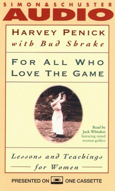 For All Who Love the Game - Audiobook (Książka audio MP3) do pobrania w całości w archiwum ZIP