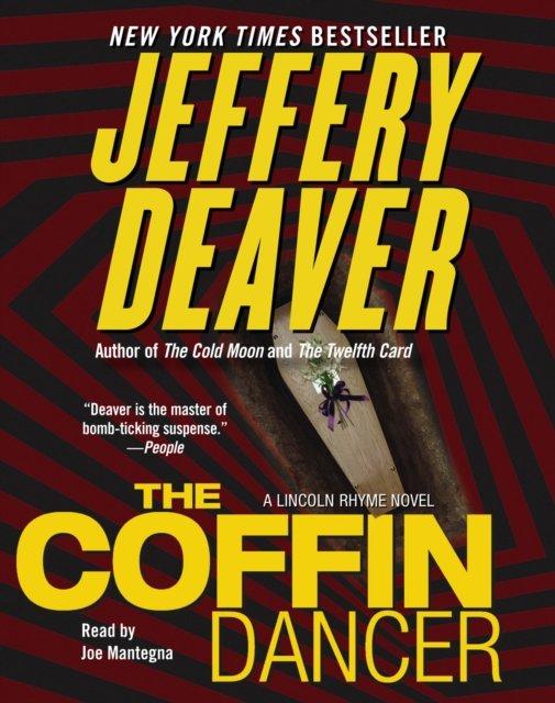 Coffin Dancer - Audiobook (Książka audio MP3) do pobrania w całości w archiwum ZIP
