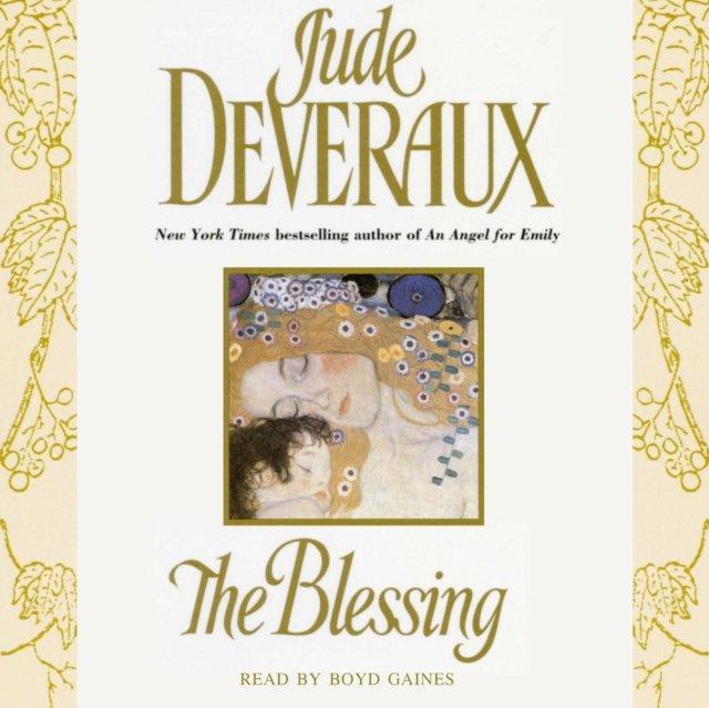 Blessing - Audiobook (Książka audio MP3) do pobrania w całości w archiwum ZIP