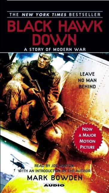 Black Hawk Down - Audiobook (Książka audio MP3) do pobrania w całości w archiwum ZIP