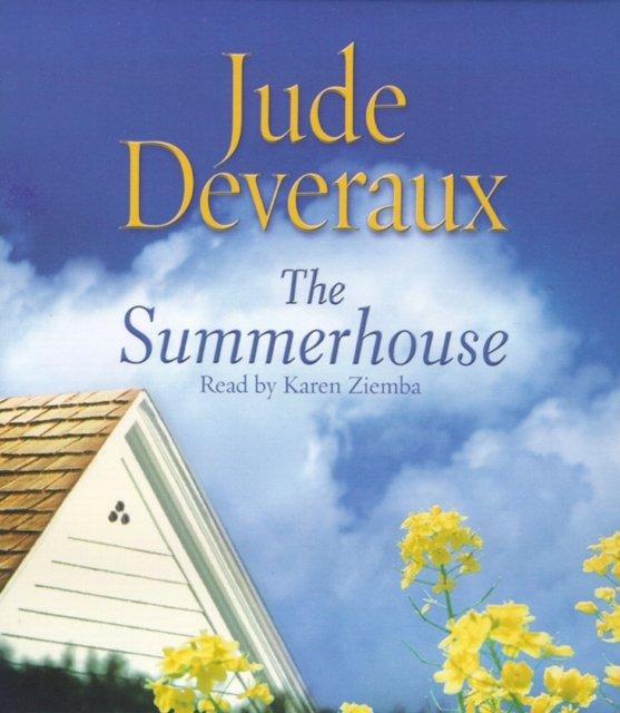 Summerhouse - Audiobook (Książka audio MP3) do pobrania w całości w archiwum ZIP