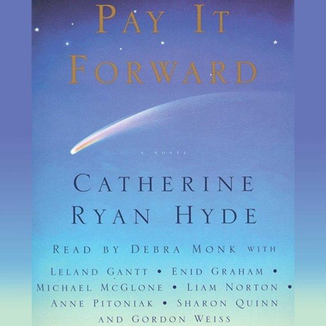 Pay It Forward - Audiobook (Książka audio MP3) do pobrania w całości w archiwum ZIP