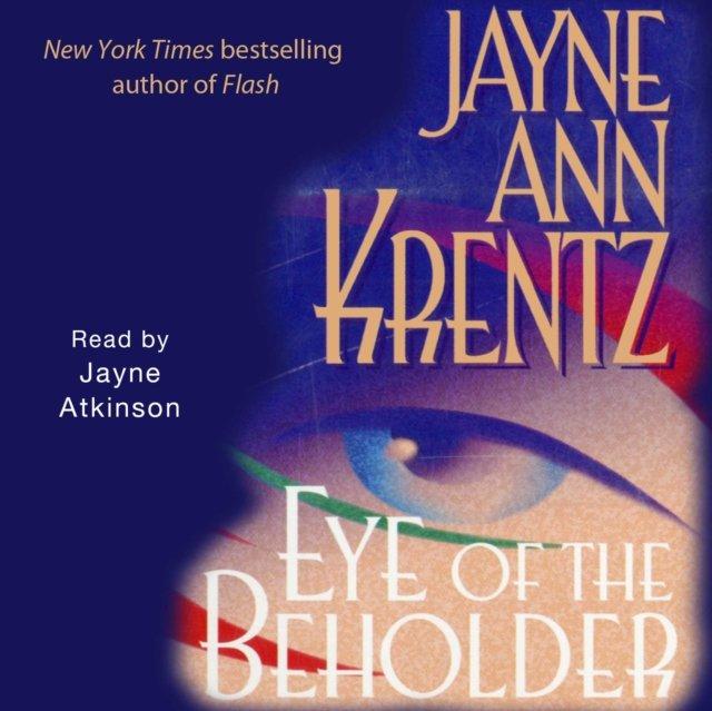 Eye of the Beholder - Audiobook (Książka audio MP3) do pobrania w całości w archiwum ZIP