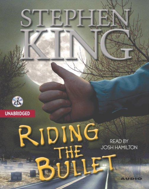 Riding the Bullet - Audiobook (Książka audio MP3) do pobrania w całości w archiwum ZIP