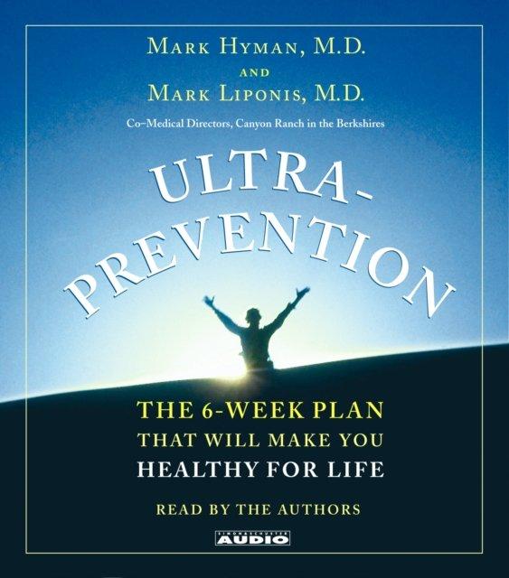 Ultraprevention - Audiobook (Książka audio MP3) do pobrania w całości w archiwum ZIP