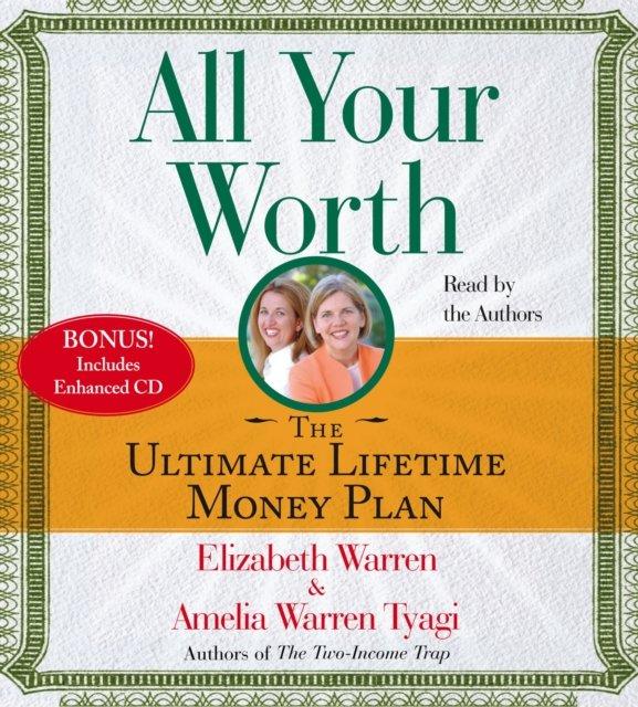 All Your Worth - Audiobook (Książka audio MP3) do pobrania w całości w archiwum ZIP