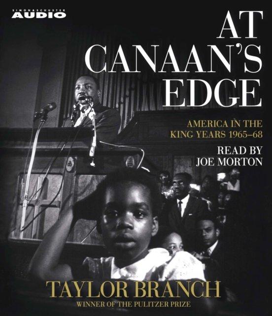 At Canaan's Edge - Audiobook (Książka audio MP3) do pobrania w całości w archiwum ZIP