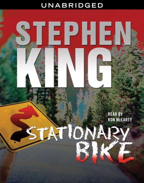 Stationary Bike - Audiobook (Książka audio MP3) do pobrania w całości w archiwum ZIP