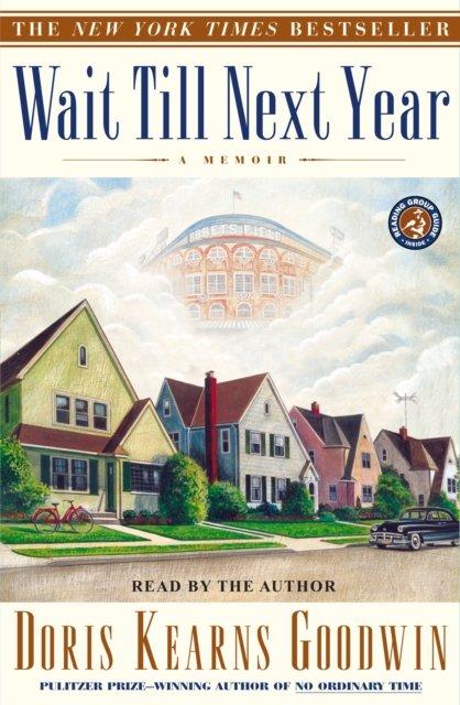 Wait Till Next Year - Audiobook (Książka audio MP3) do pobrania w całości w archiwum ZIP