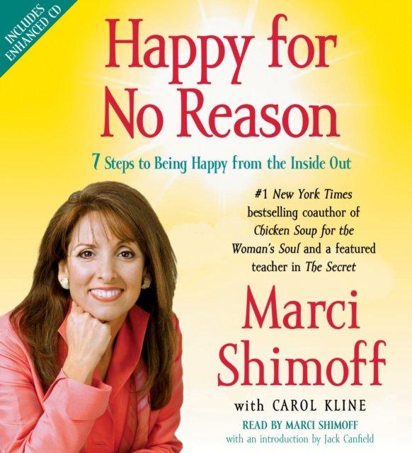 Happy for No Reason - Audiobook (Książka audio MP3) do pobrania w całości w archiwum ZIP