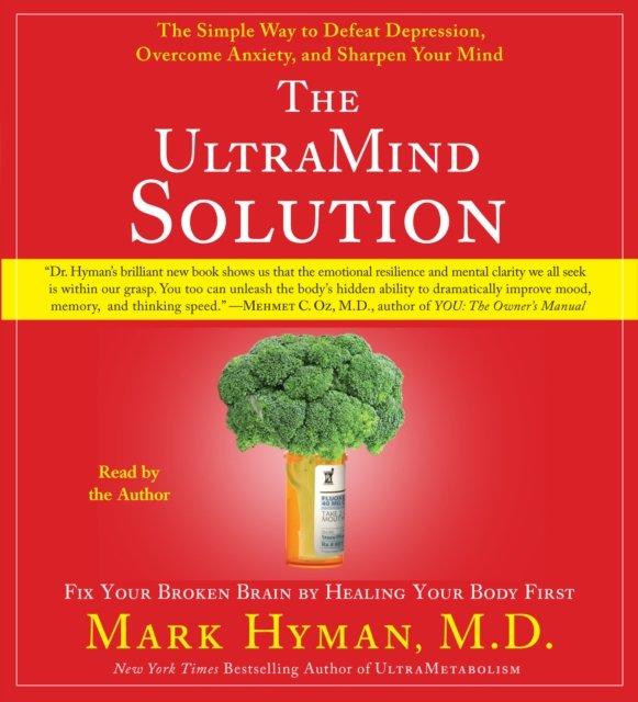 UltraMind Solution - Audiobook (Książka audio MP3) do pobrania w całości w archiwum ZIP