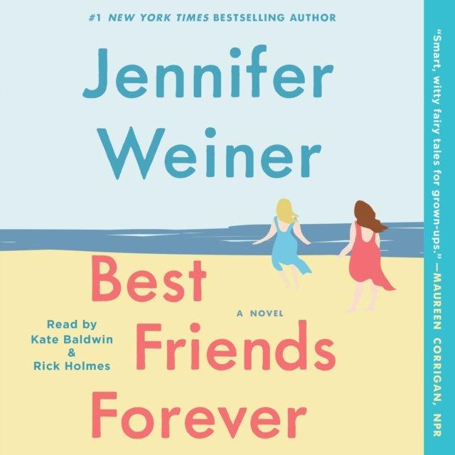Best Friends Forever - Audiobook (Książka audio MP3) do pobrania w całości w archiwum ZIP