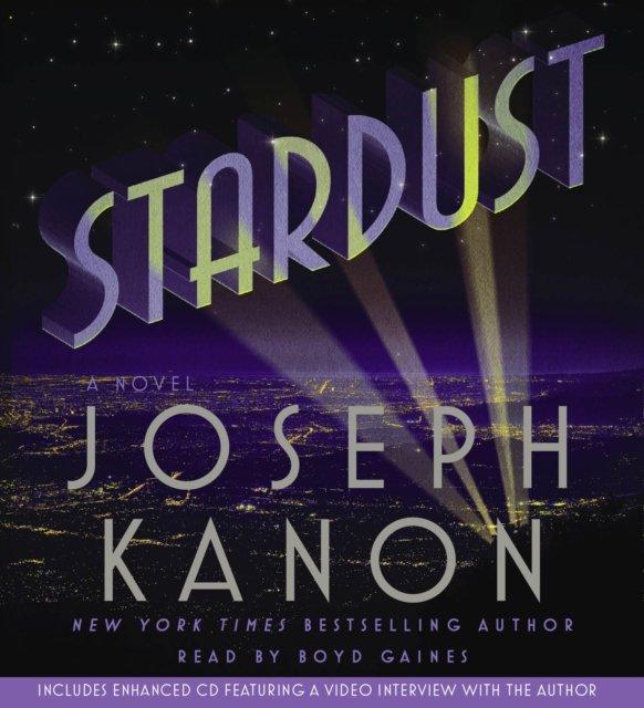 Stardust - Audiobook (Książka audio MP3) do pobrania w całości w archiwum ZIP