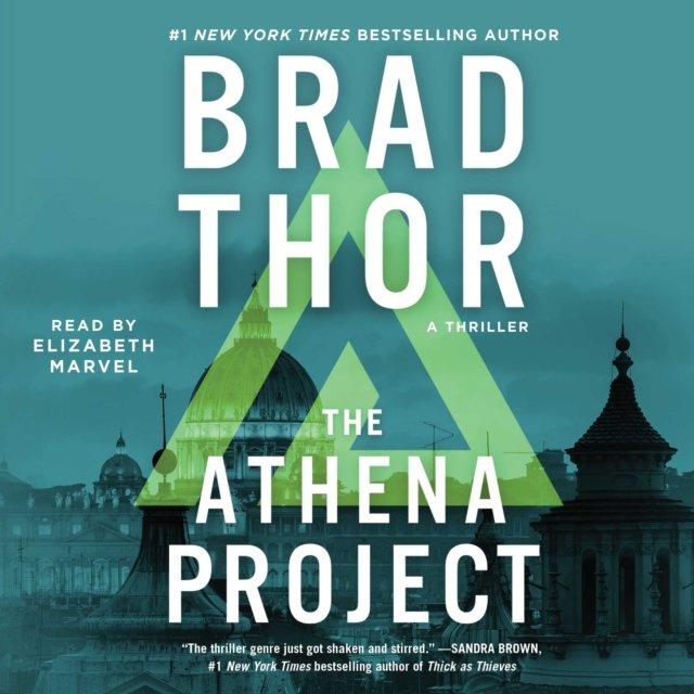 Athena Project - Audiobook (Książka audio MP3) do pobrania w całości w archiwum ZIP