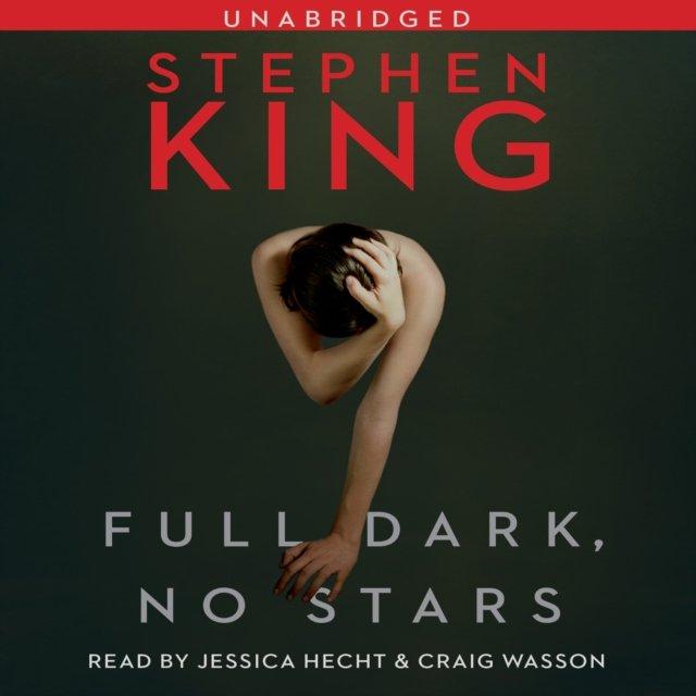Full Dark, No Stars - Audiobook (Książka audio MP3) do pobrania w całości w archiwum ZIP