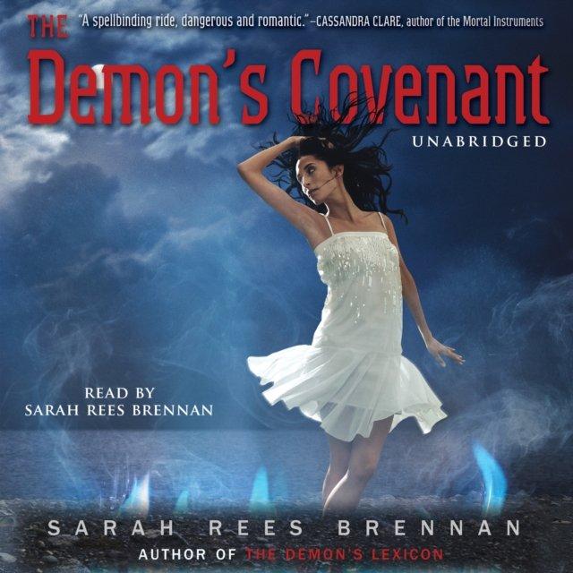 Demon's Covenant - Audiobook (Książka audio MP3) do pobrania w całości w archiwum ZIP