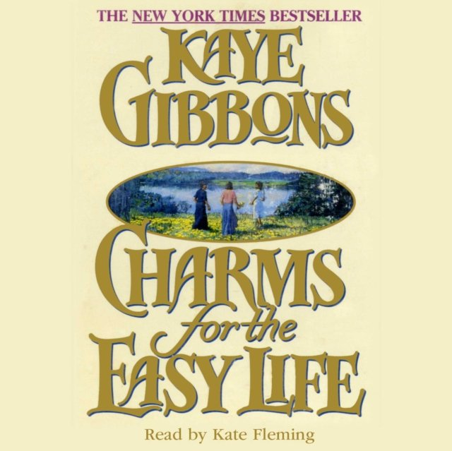 Charms for the Easy Life - Audiobook (Książka audio MP3) do pobrania w całości w archiwum ZIP