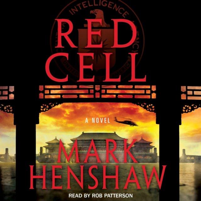 Red Cell - Audiobook (Książka audio MP3) do pobrania w całości w archiwum ZIP