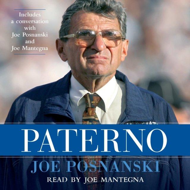 Paterno - Audiobook (Książka audio MP3) do pobrania w całości w archiwum ZIP