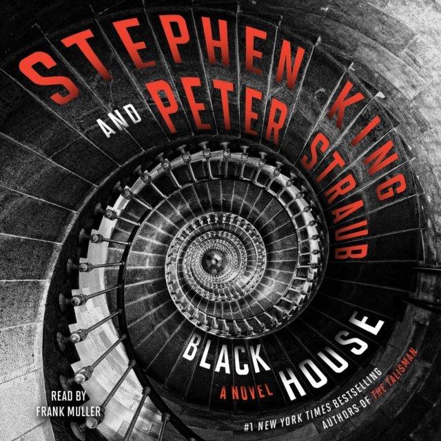 Black House - Audiobook (Książka audio MP3) do pobrania w całości w archiwum ZIP